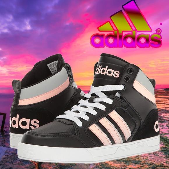 Adidas Neo Kids Cloudfoam Raleigh 9TIS Sneaker NWT